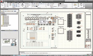 Mechanical & Electrical Design