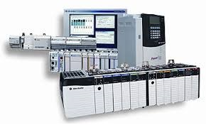 PLC Control Systems
